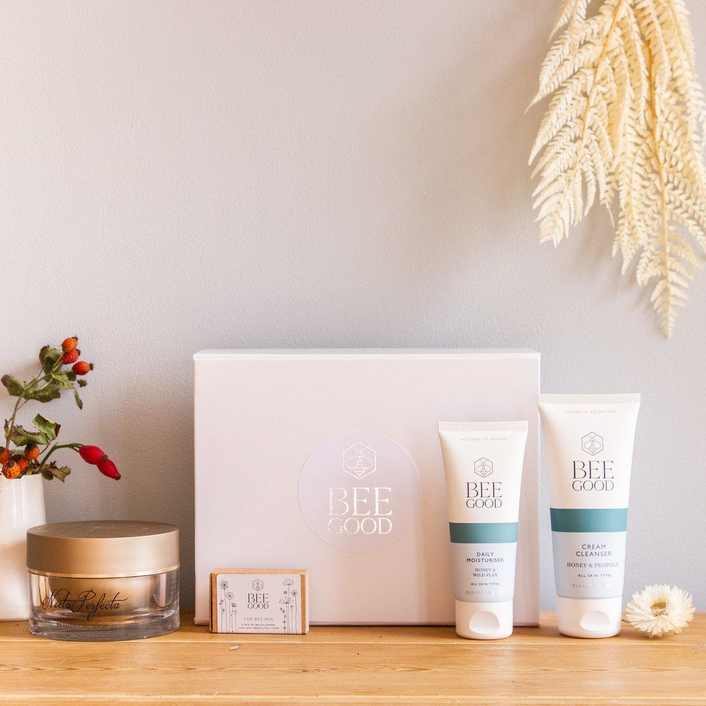 Get Glowing Gift Set Gallery