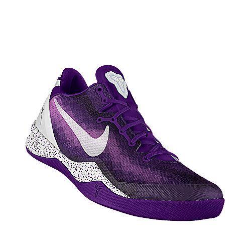 42c8c815bd0294 Kobe 8 System iD Basketball Shoe