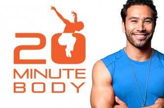Brett Hoebel S 20 Minute Body Lose 20 Pounds Lose 30 Pounds Lose 5 Pounds