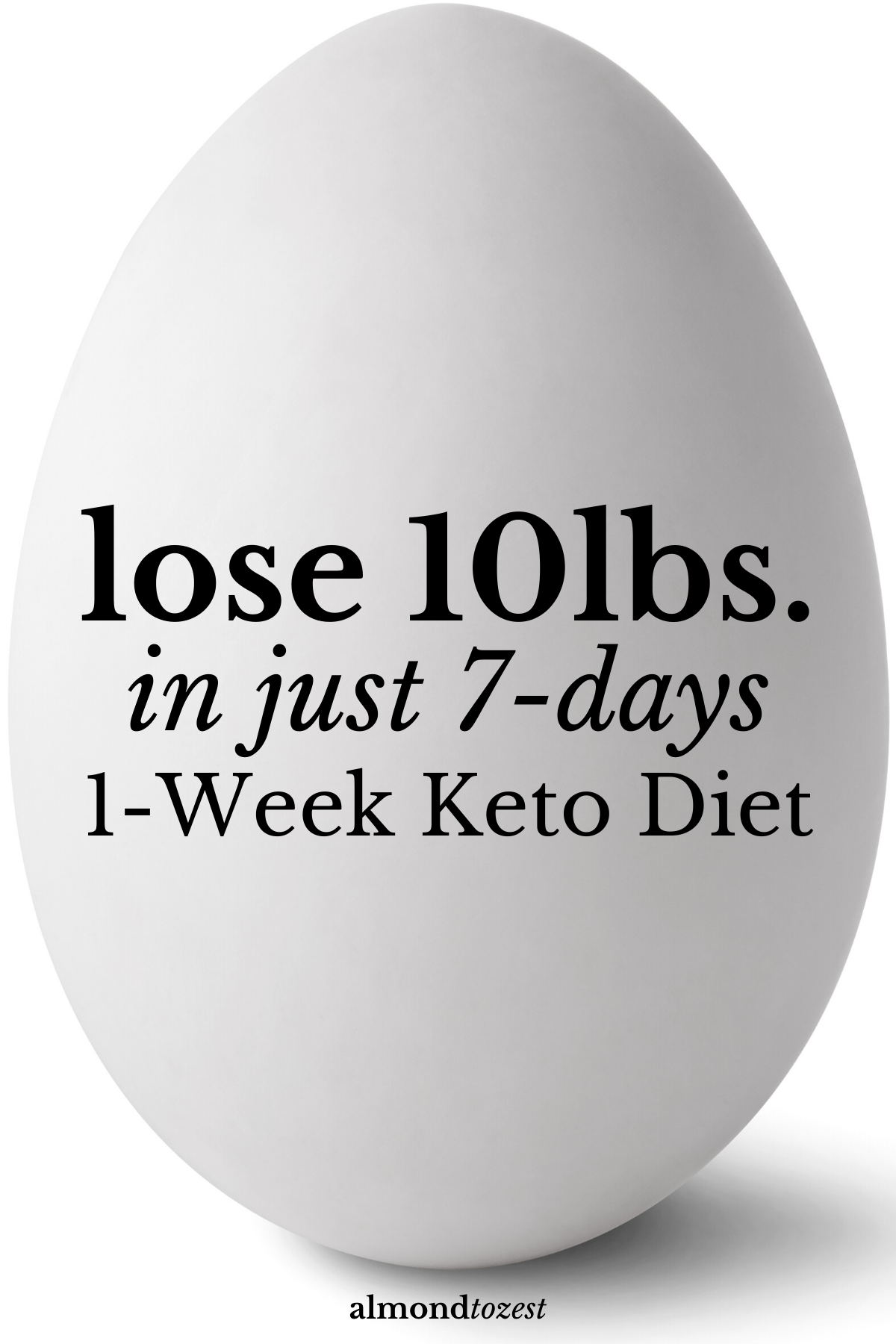 Photo of 7-Day Keto Diet Menu to Lose 10 Lbs in 1 Week