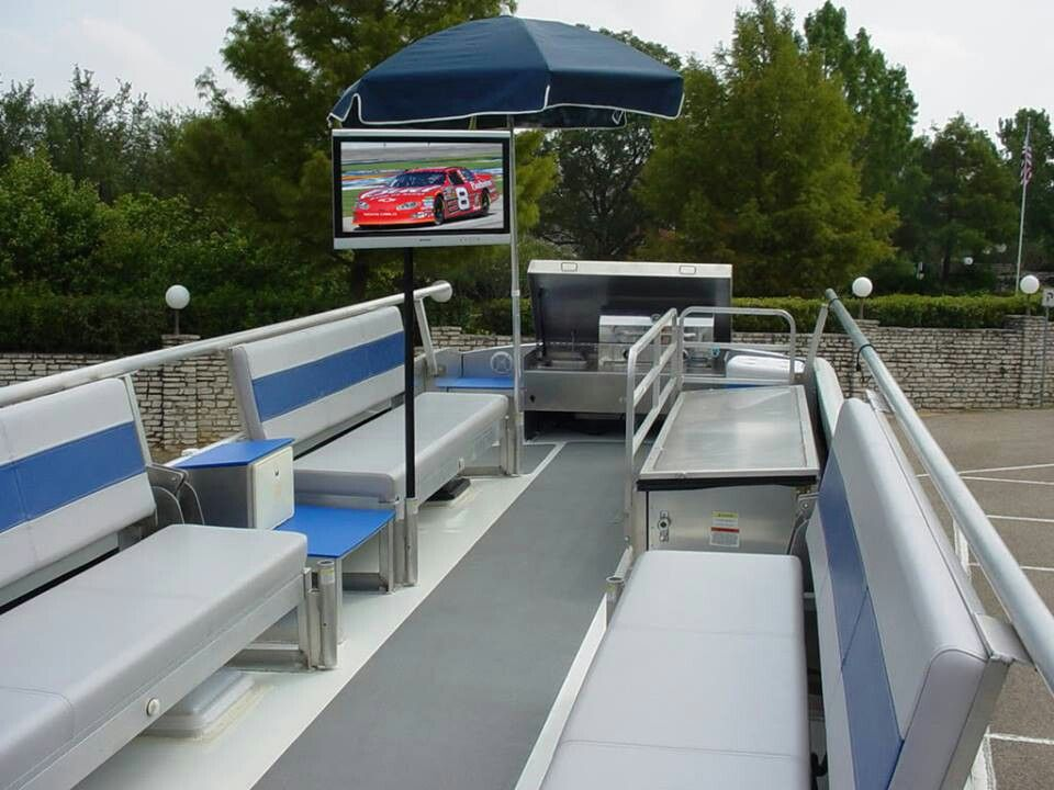 Rv Roof Patios Rv Roof Deck 5th Wheels Rv Living Roof Deck
