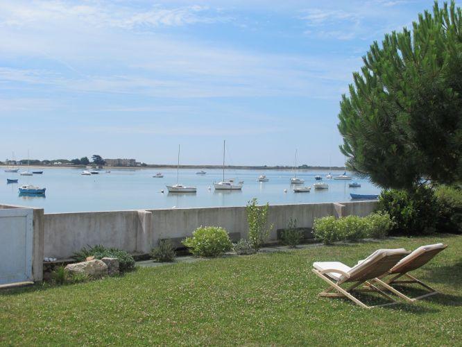 Maison pecheur bretagne sud vue mer ventana blog - Maison de pecheur bretagne ...