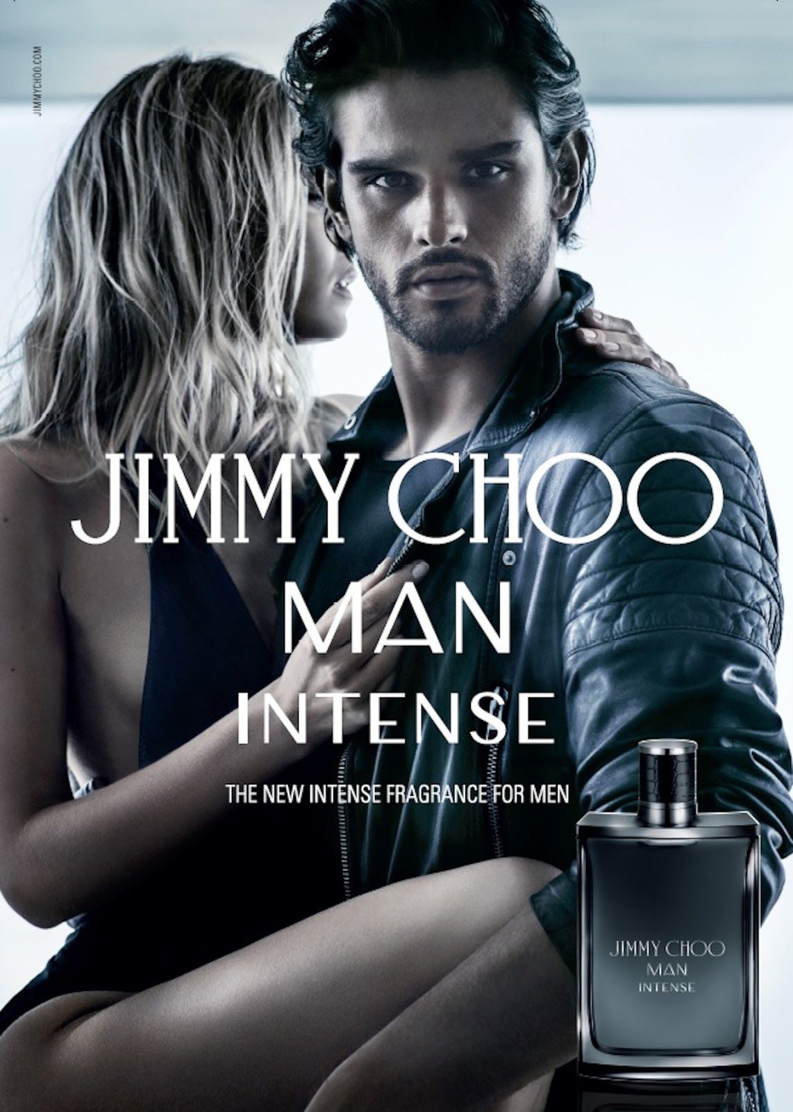 In ParfumPublicité 2019 Jimmy For Men Man IntenseFragrances Choo YWED9IH2