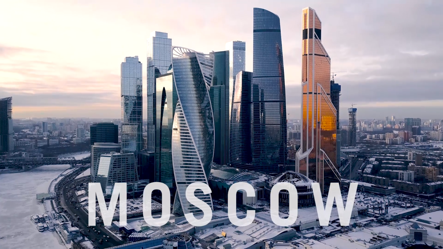 Moscow Travel Guide - Whether you were drawn here by the city's rich cultural heritage, its turbulent political history, its breathtaking performing arts or just the need for some good caviar, Moscow will inspire and confound you. #Moscow #TravelRussia #MoscowTravelGuide | Travel + Leisure
