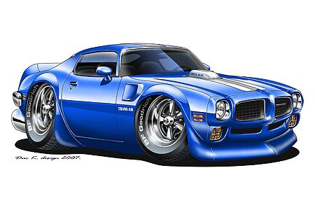 6be6c98b Madd Doggs Pontiac Firebird Trans Am Musclecar T-Shirts Maddmax ...