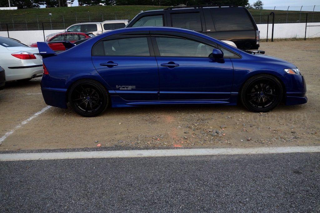 Pimped Out Honda Civic Si honda civic si ...