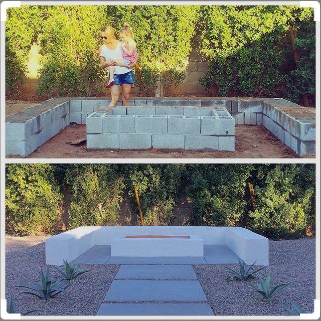 Pin de abdullabintook en gardens pinterest terrazas for Asador en patio pequeno