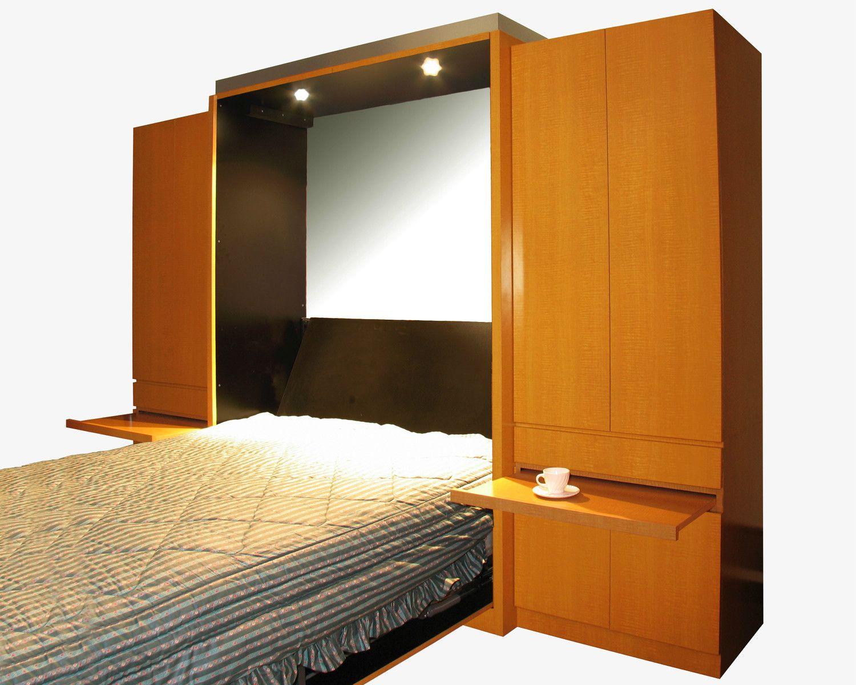 Murphy Beds NYC, Custom Murphy Beds New York | Manhattan Cabinetry