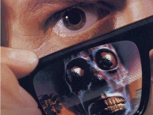 Top 10 uses of augmented reality in the movies - Pocket-lint
