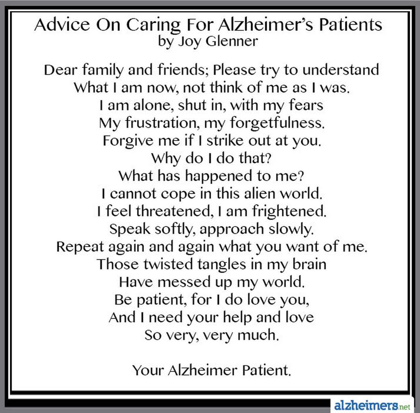 Pin On Alzheimer S Dementia