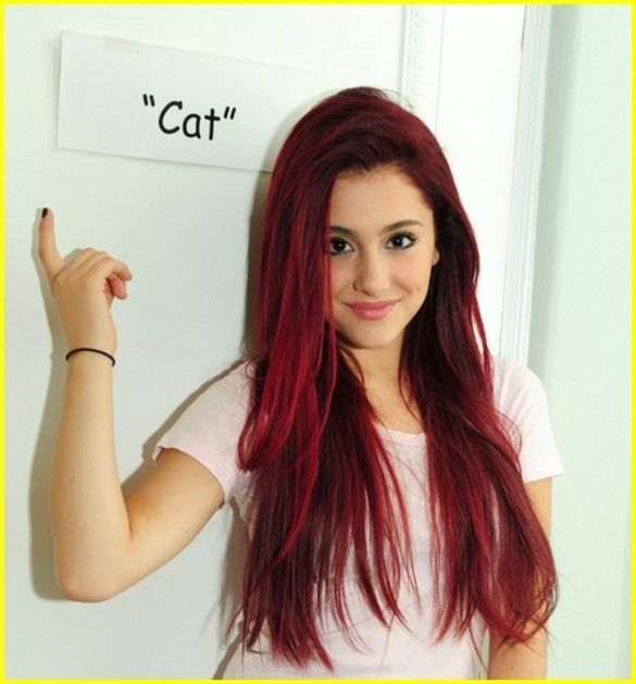 Extremely talented at singing and amazing at acting. Ariana Grande is just wonderful all together!