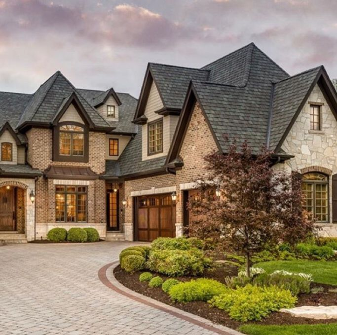 Gorgeous Home Exterior