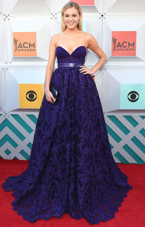 ACM Awards 2016: The Sexiest, Sparkliest and Most Skin-Baring Looks of the Night!   People