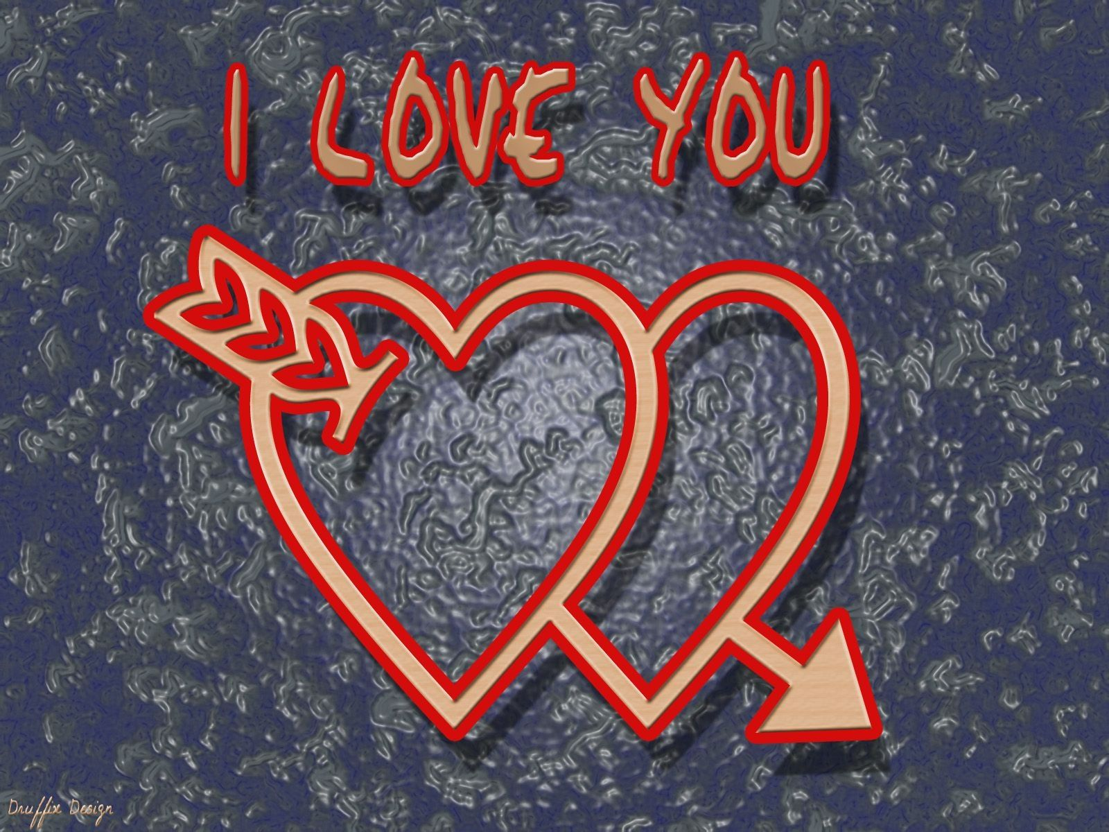 Free 3d Wallpaper I Love You Download Free 3d Wallpaper I