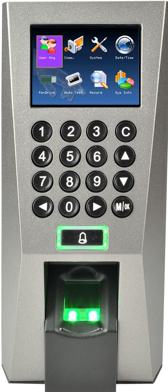Choicecycle is a door access control system specialist in Singapore ...