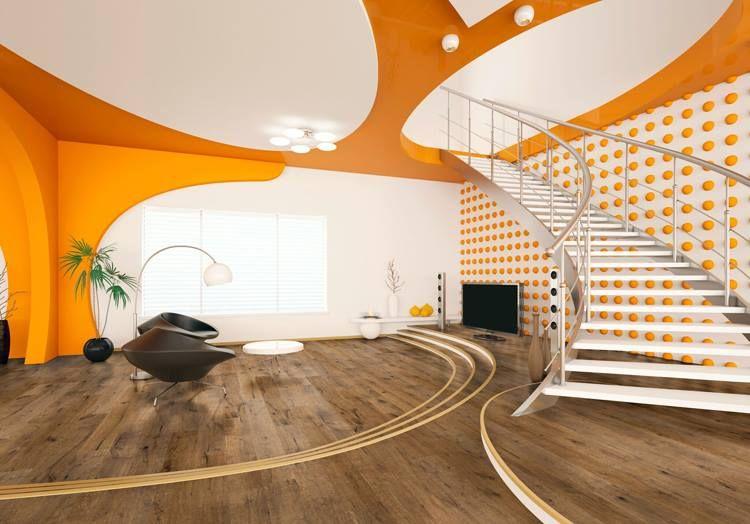 mal ein besonderes modernes und stylisches wohnzimmer ? mit der ... - Stylisches Wohnzimmer
