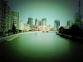 Shanghai lomography - photo by me