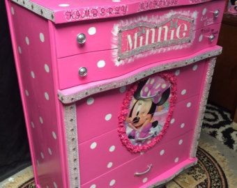 Kids Christmas Gifts Minnie Mouse By Lisasdazzlingdesigns