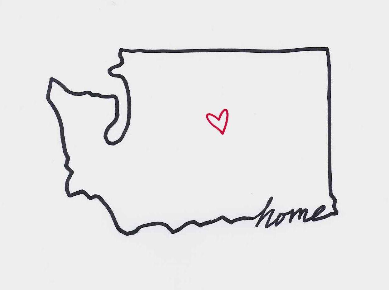 Washington State Tattoo Home