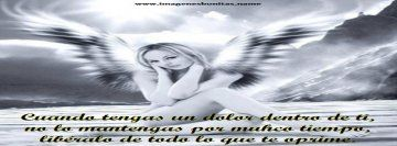 La Vida Es Como El Eco Frases Para El Facebook Imagenes Para Facebook - Imagenes Bonitas   De Amor   Graciosas   Chistosas   Frases y Fotos