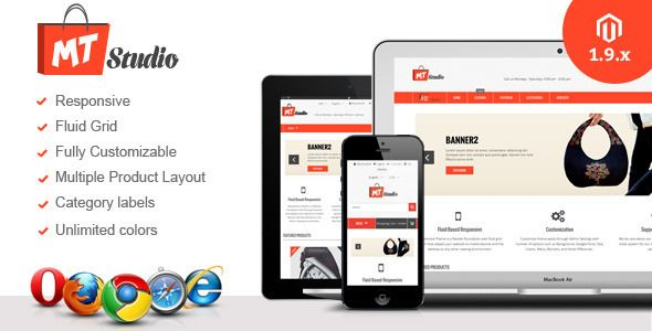 Discount Deals MT Studio : Fluid Responsive Magento ThemeWe provide you all shopping site and all informations in our go to store link. You will see low prices on