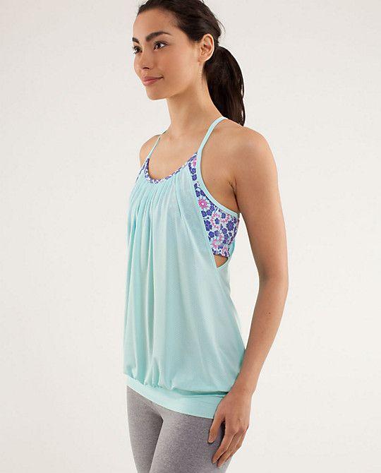 12369f5799 No Limits Tank | Workout things | Lululemon, Womens scarves, Fashion