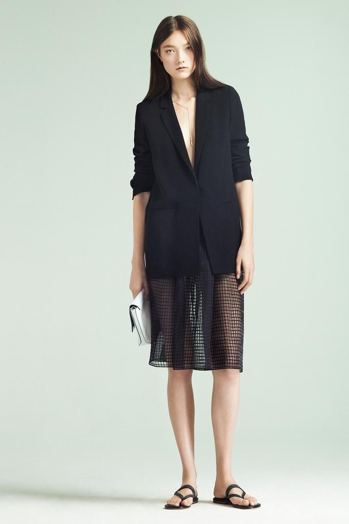 Elizabeth and James Spring 2015 Ready-to-Wear