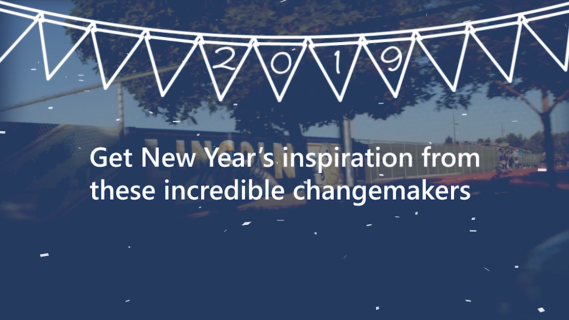 Searching for some New Year's teaching inspiration? This