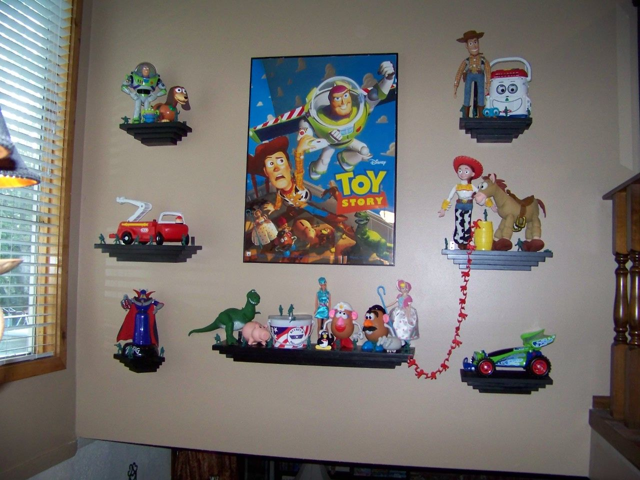 Toy Story Prop Idea Also Need Ideas For Increasing