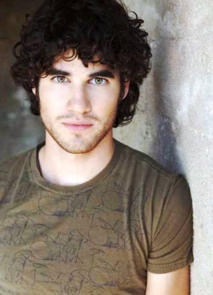 Trendy Mens Curly Hair 2015 Mens Haircuts 2014 Mens
