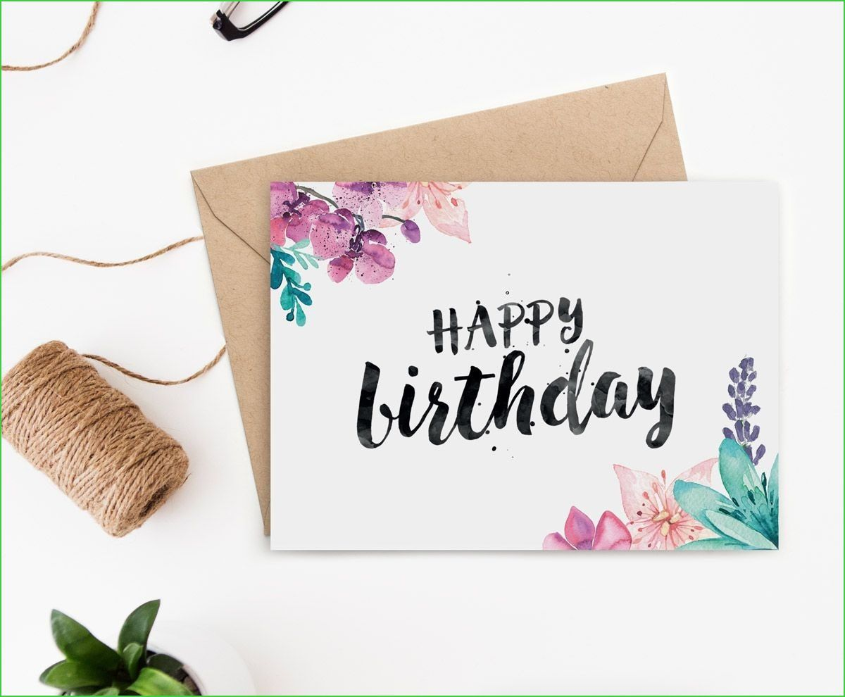 Birthday Card Decoration Ideas Awesome Of Creative Birthday Gift