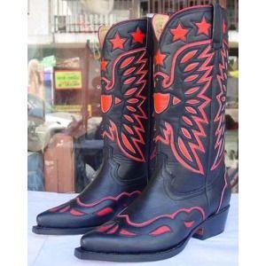 custom mens cowboy boots | Custom Cowboy Boots | Pinterest | Men's ...
