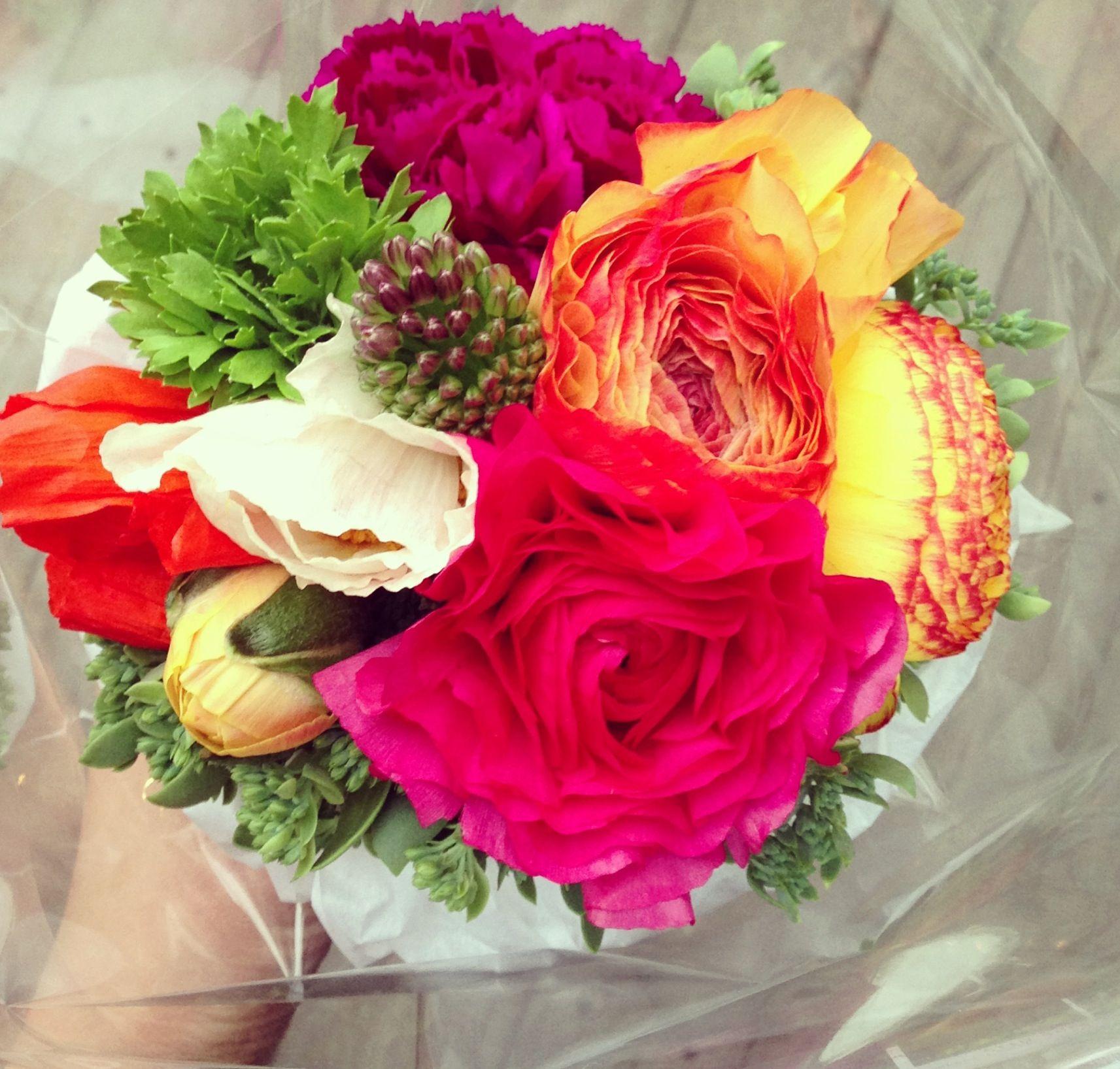 Flower Bouqet 05