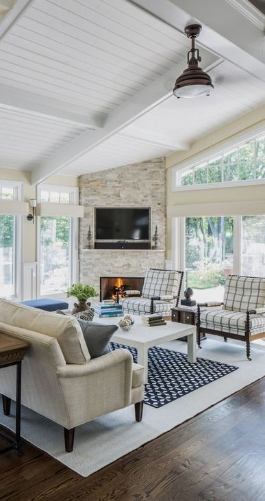 Home Design : 40 Ideas For Living Room Decor