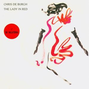 The Lady in Red (Chris de Burgh song) - Wikipedia
