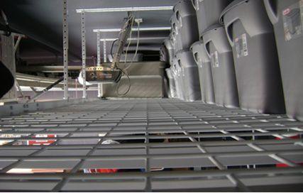Denver Metro | Monkey Bars Garage Storage Systems | Garage ...