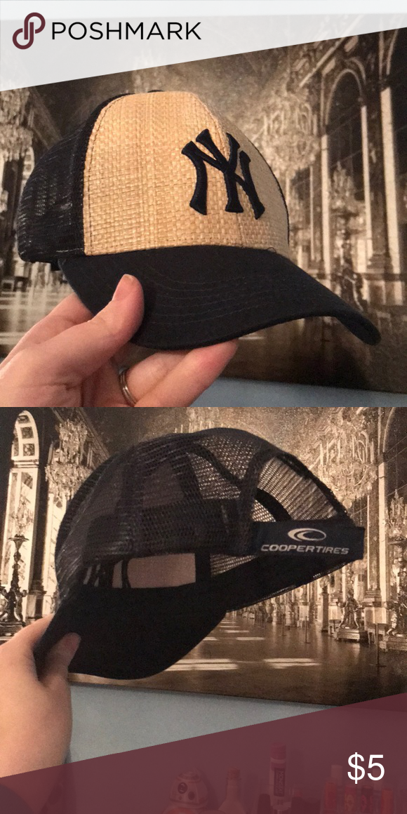New York Yankees hat NYY hat Accessories Hats 0d839613b42