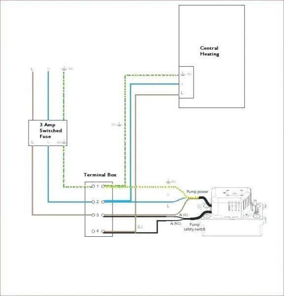 Condensate Pump Wiring Diagram Diagram Diagram, Pumps