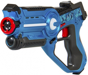 Pin On Top 8 Best Laser Tag Guns In 2018 Reviews