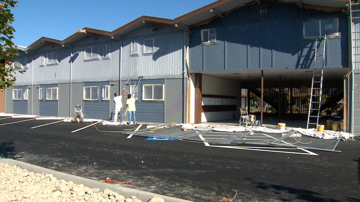 Apartment Complex To Expand Affordable Housing For College Students Affordable Housing Apartment Complexes College Students
