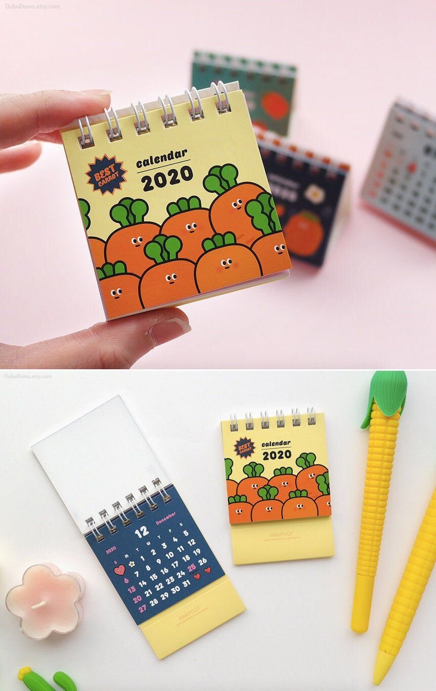 Most current Photo 2020 calendar etsy Suggestions The way