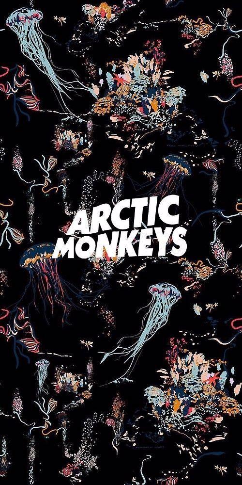 Arctic Monkeys By Alessia Mercurio In 2020 Arctic Monkeys Wallpaper Arctic Monkeys Arctic Monkeys Lyrics