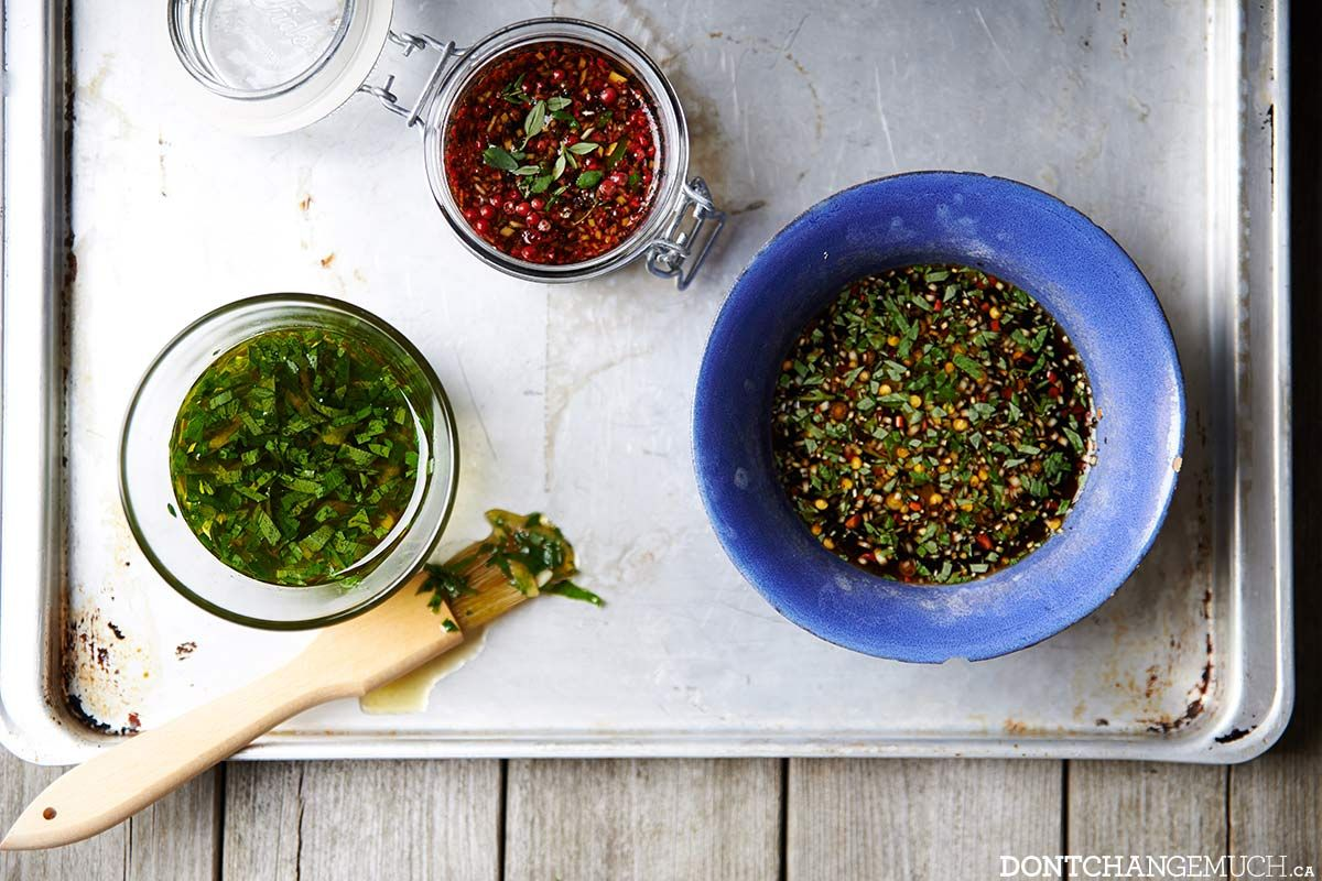 How to step it up in the kitchen with really simple tips from Chef Ned bell...
