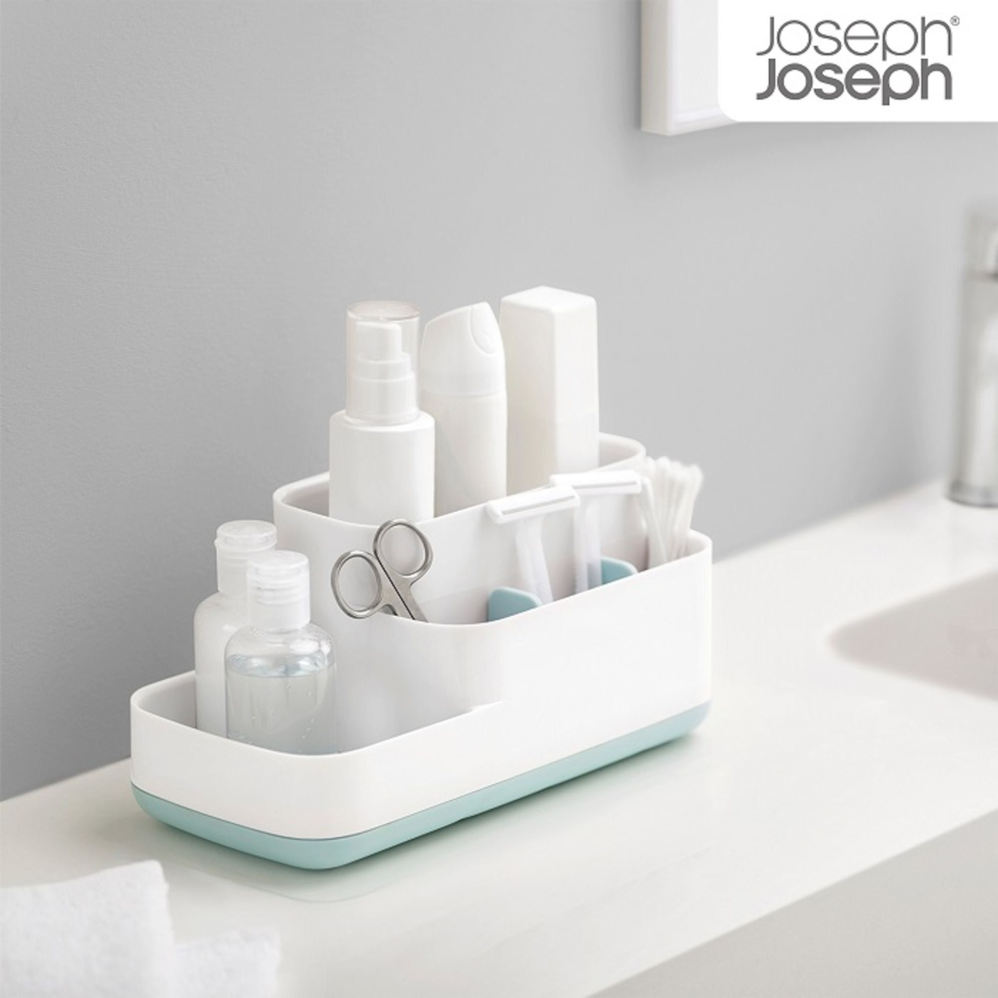 Joseph Joseph Easystore Bathroom Caddy Bathroom Caddy Bathroom Decor Accessories Bathroom Accessories