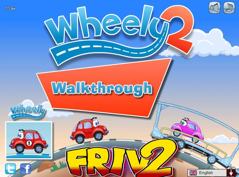 Wheely 2 - Play at friv games online!