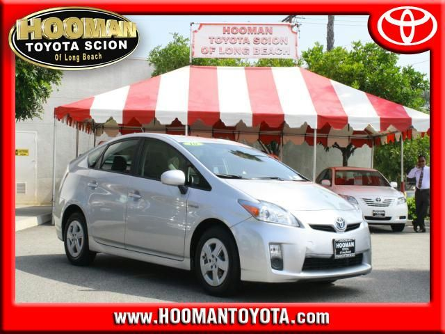 Toyota · Hooman Toyota Of Long Beach