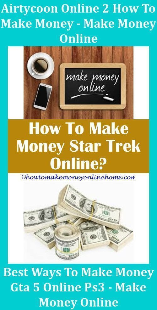 How to make good money from home for free