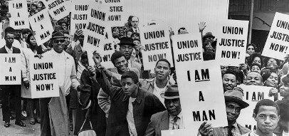Afscme 1968 Memphis Sanitation Workers Strike Timeline Historical Context Teachers Strike Dr Martin Luther King Jr