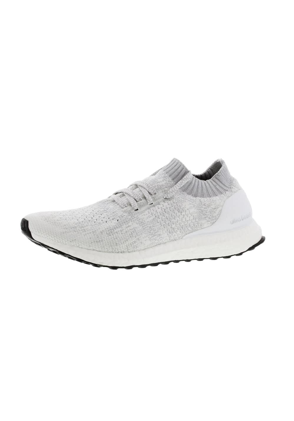 adidas Ultra Boost Uncaged - Chaussures running pour Homme - Blanc ...