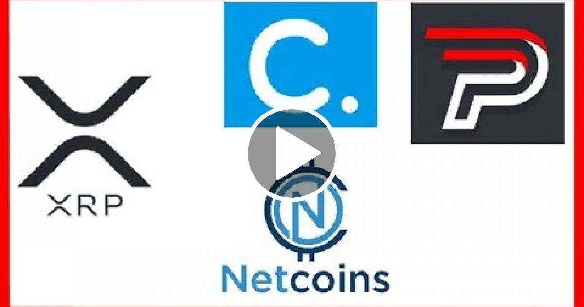 Ripple Decentralization Xrp On Cryptopay Netcoins Plaak